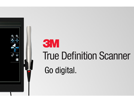 3M True Definition Scanner - New York Cosmetic Dentists
